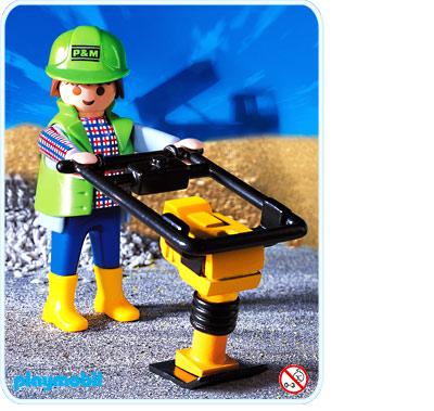 pin playmobil 4318 garage familial 26 90 euros 4320 module