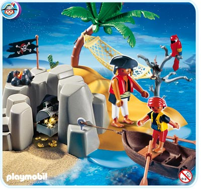 4139 CompactSet Pirate