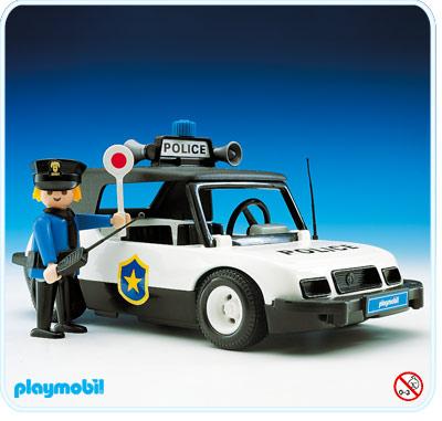 3149 voiture de police