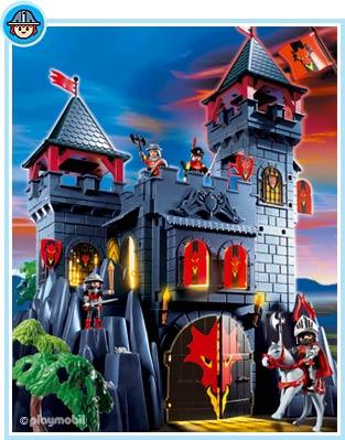 3269 chateau du dragon. Black Bedroom Furniture Sets. Home Design Ideas